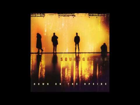 Soundgarden - Down On The Upside (LP Deluxe Edition) [Full Album]