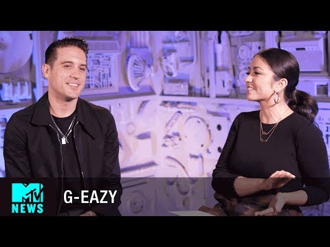 (FULL INTERVIEW) G-Eazy On 'The Beautiful & Damned', Cardi B & the Bay Area | MTV News