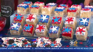 Festive Ideas For Your July 4th Bash