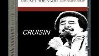 smokey robinson cruisin