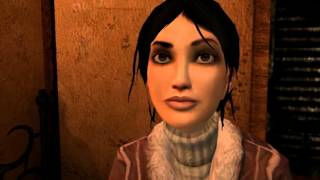 Dreamfall: The Longest Journey Trailer