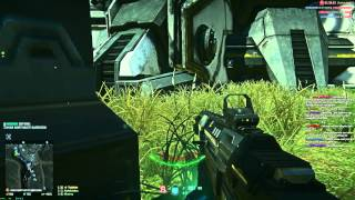 Planetside 2- Part 1 (Jumping back into the war)