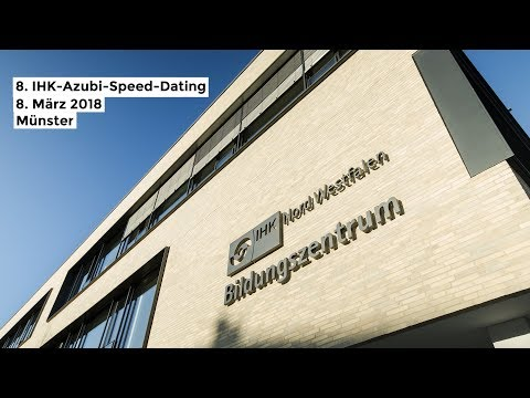 ausbildung speed dating münster