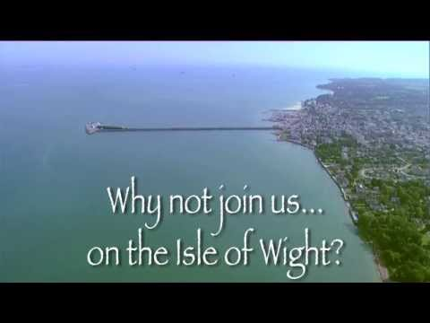 Living on the Isle of Wight