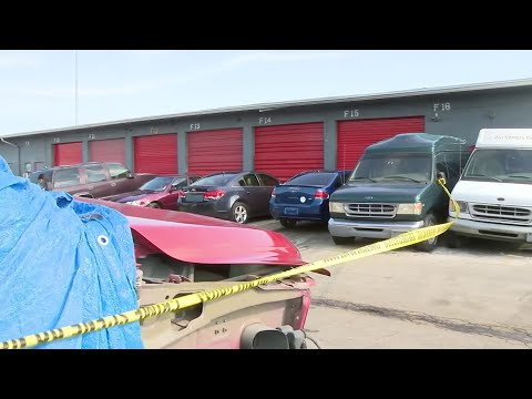 Mechanic, 1 Of 3 Brothers Killed In Auto Body Shop Shooting