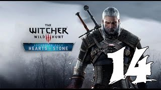 The Witcher 3: Hearts of Stone - Gameplay Walkthrough Part 14: The Auction