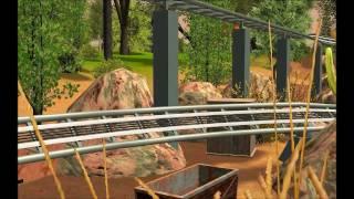 Elmwood Lake Adventure Park - Promo - RCT3
