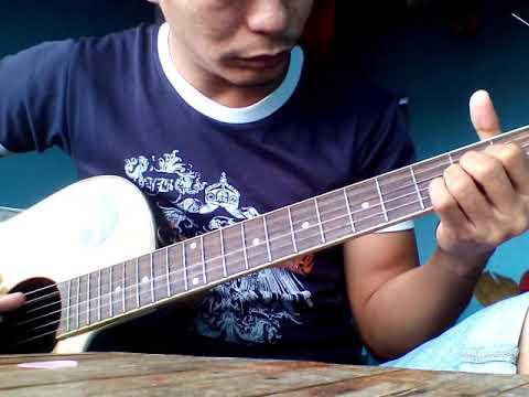 Masdan mo ang kapaligiran plucking and chords tutorial