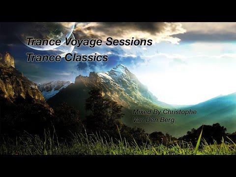 Trance classics mix: Trance anthems 1997-2000