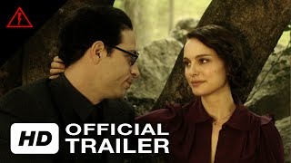 A Tale of Love and Darkness - Trailer - English Subtitles - HD
