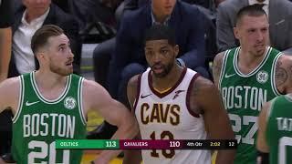 Cleveland Cavaliers vs Boston Celtics | November 5 2019