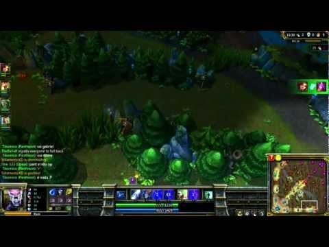 League of Legends - De aprendiz a profissional!