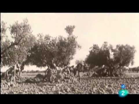 """Ben Mizzian, """"El General Moro"""", TVE"""