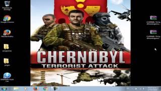 Descargar e Instalar Chernobyl Terrorist Attack Full en español