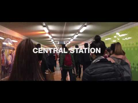 Getting to know the APIC campus - Central Station to APIC Sydney Campus