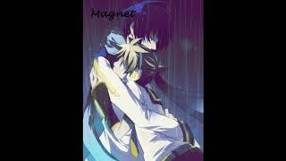Download Kagamine Len V4x X Kaito V3 Magnet マグネット Vocaloid4 MP3