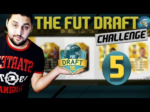 ΤΟ RETRO DRAFT!~The FUT Draft Challenge[5]