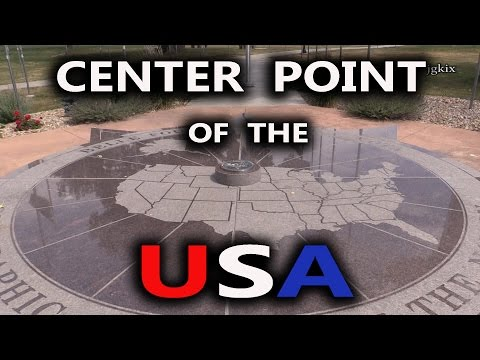 Center of the Nation