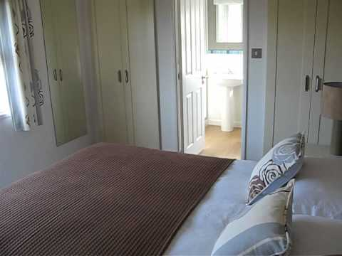 WD33 Wessex Milbourne Contemporary Lodge For Sale GBP95000