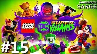 Zagrajmy w LEGO DC Super Złoczyńcy PL odc. 15 - Darkseid, czyli ciemniak