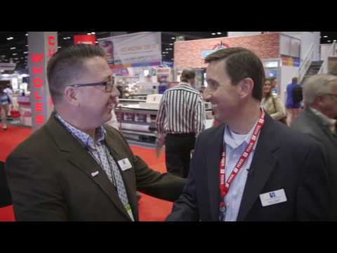 Tour of ISA Sign Expo