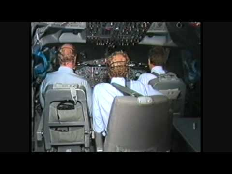 The Wrong Stuff - Aviation - Pilot Error & Cockpit management