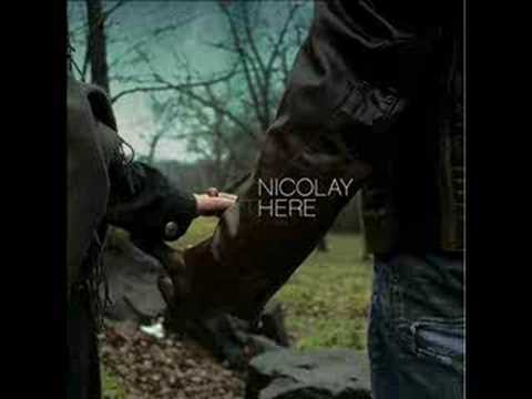 Nicolay - My Story feat. Kay & Sy Smith