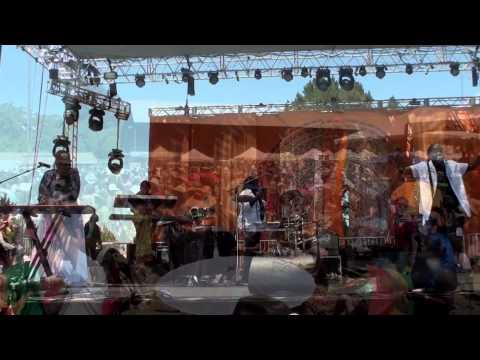 Morgan Heritage Live at Sierra Nevada World Music Festival 2014