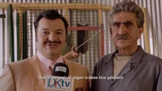 Kolonya Cumhuriyeti -Trailer | Dutch Subtitles