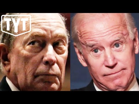 Biden RIPS Bloomberg With New Ad