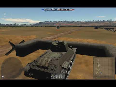 вар тандер тест танки