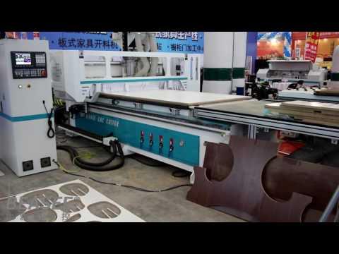 Wood cutting machine,cnc cutter,wood cutter-BEASEE CNC ROUTER