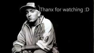 Eminem: Westwood Freestyle Lyrics Part [2/3]