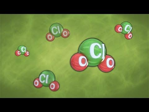 Chlorine Dioxide Awareness Training Video