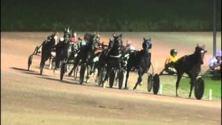 Vidéo de la course PMU PRIX L'AMIRAL MAUZUN