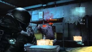 Resident Evil Revelations w/Arklite
