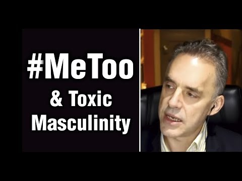 Jordan Peterson & Ivar Arpi - #MeToo and Toxic Masculinity