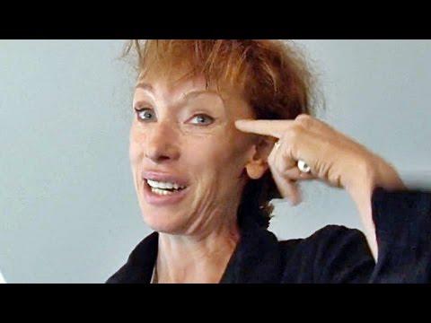 Wer Hat Angst Vor Sibylle Berg Trailer Hd Youtube