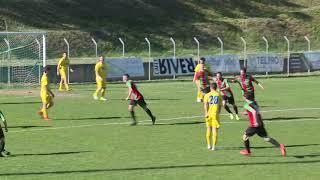 Eccellenza Girone B Baldaccio Bruni-Grassina 1-4