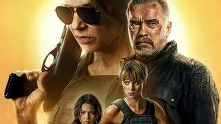 O EXTERMINADOR DO FUTURO 6: DESTINO SOMBRIO - Filme Muito Bom, Mas...(COM SPOILERS) #Terminator