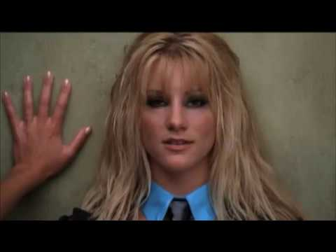 GLEE - BRITNEY SPEARS - Me Against The Music - YouTube