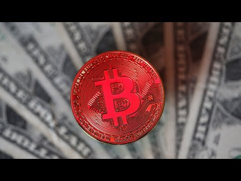 Is Crypto Currency Thriving From Debt Financing?