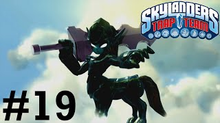 Skylanders Trap Team Wii U -- Chapter 19: Midnight Museum - Dark Element Expansion Pack