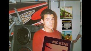 MC RENE - That's Hip Hop (prod.by Maniac)