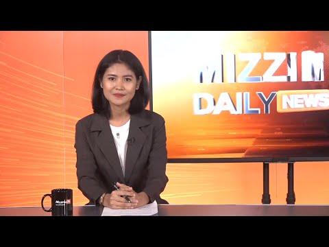 Mizzima Updates News ( 29.10.20 )