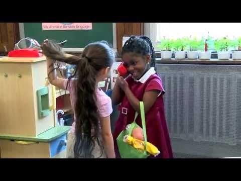 The Importance of Pretend Play