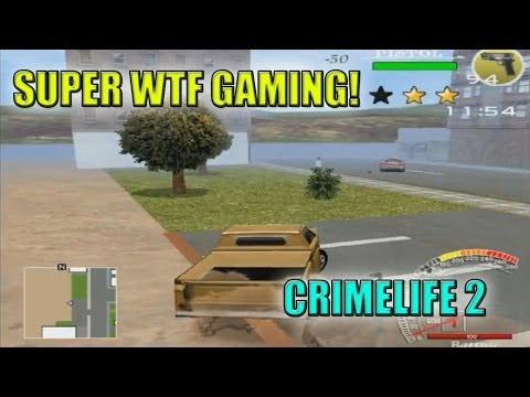 Super WTF Gaming - Crimelife 2 (+ Download)