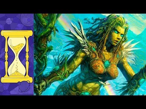 Упорядочивание Азерота | История Warcraft #4