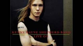 Watch Kenny Wayne Shepherd Oh Well video