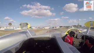 Sebring Onboard Classic 12 Dallara Chrysler